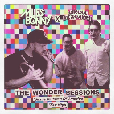 Miles Bonny x Circle Research - The Wonder Sessions