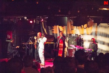 Roy Hargrove Quintet