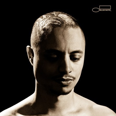 José James - It's All Over Your Body