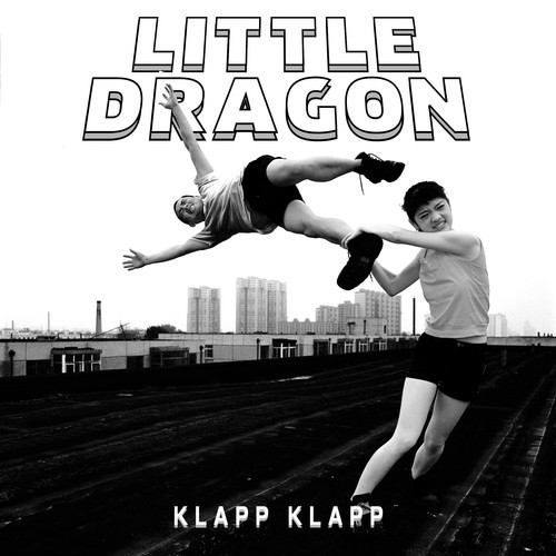 Little Dragon - Klapp Klapp (Swindle Remix)