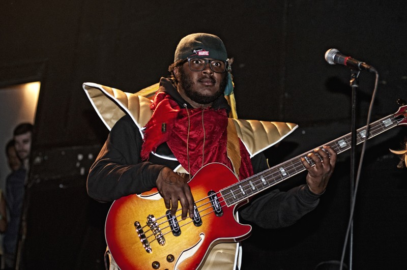 Them Changes-Thundercat