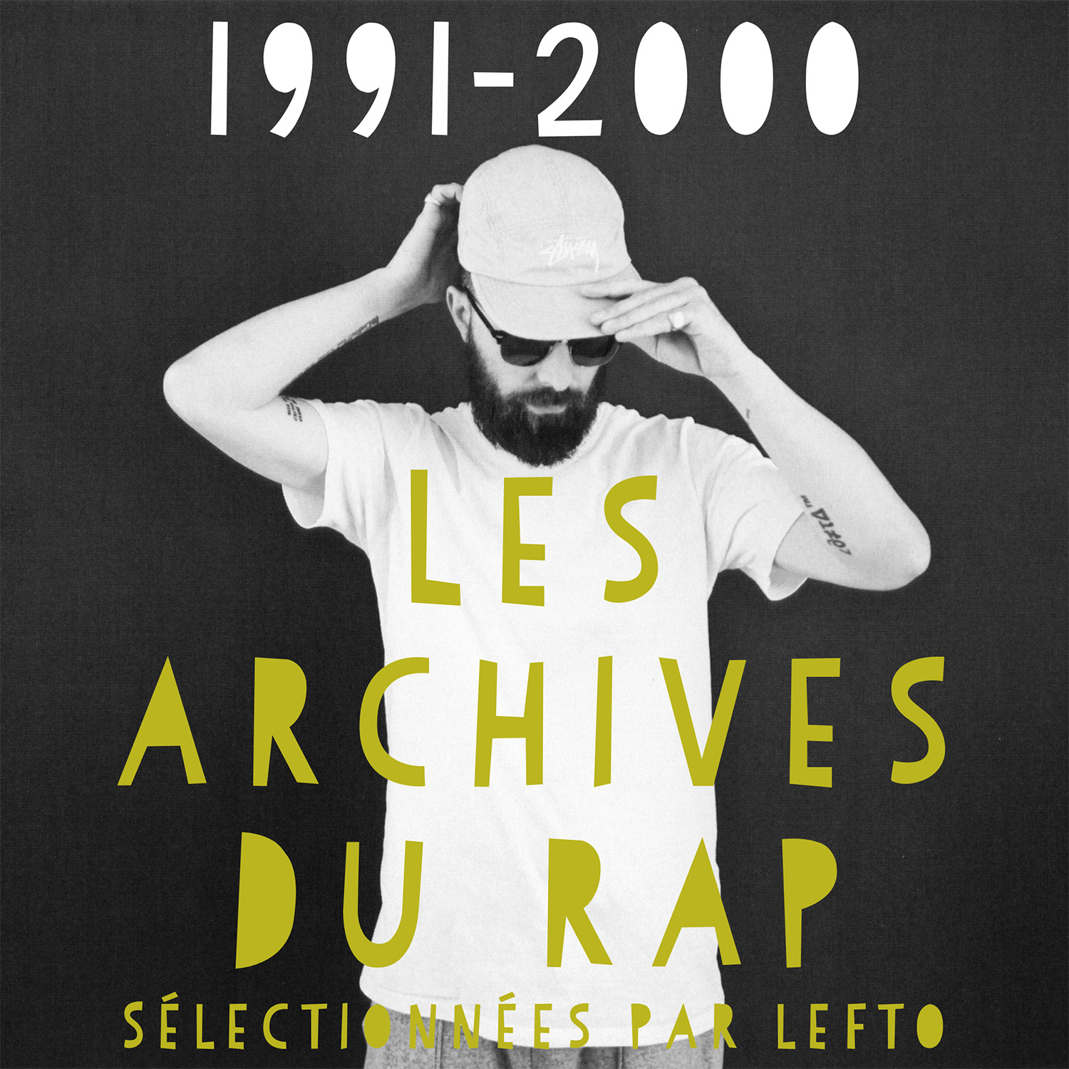 Les Archives du Rap (1991-2000)