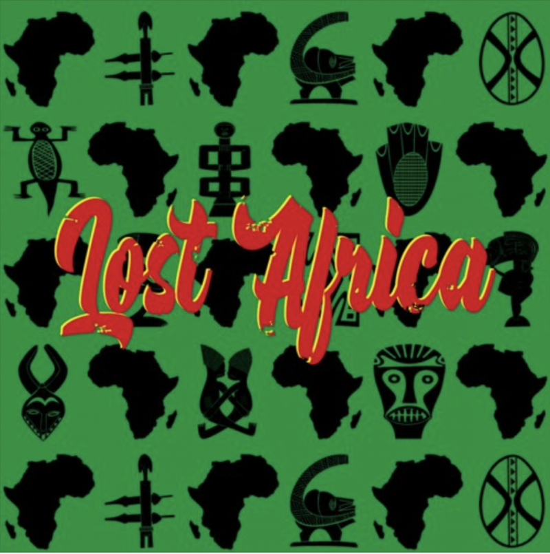 lost africa