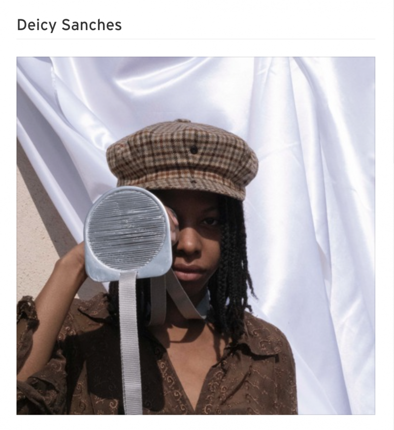 Deicy Sanches